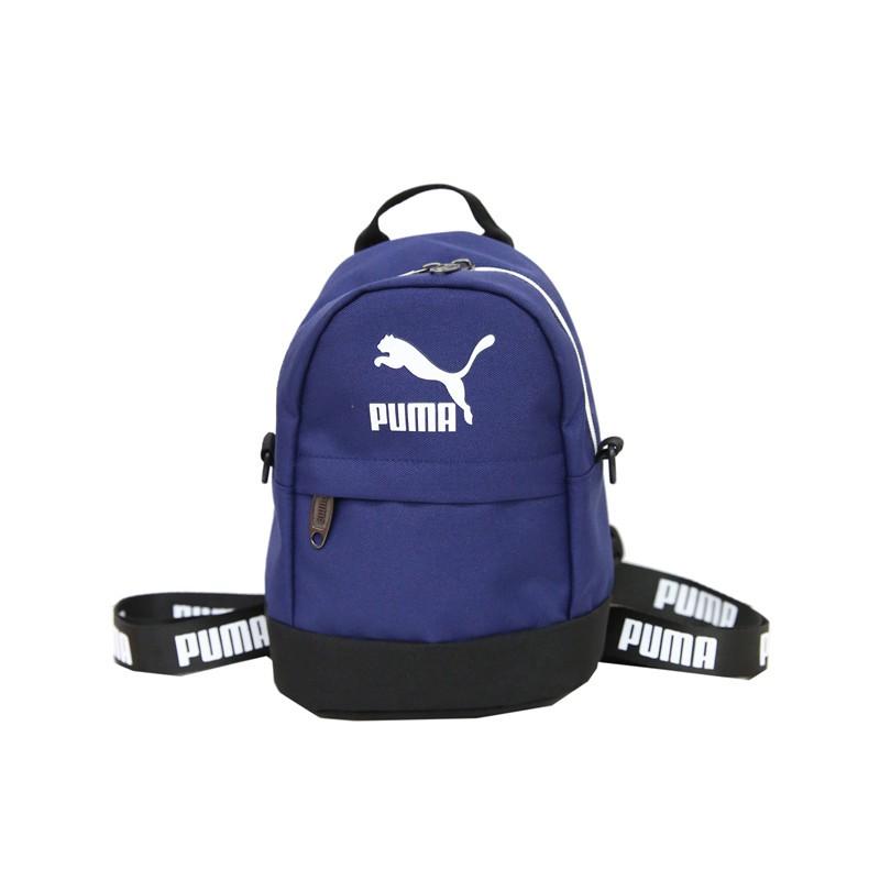 b4554a79e5f7 Provide Invoice】Original PUMA Bag School Backpack Casual Outdoor ...
