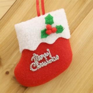 Christmas Socks Hanging Accessories