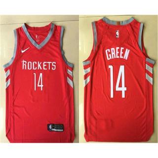 0540e5f38 Houston Rockets  1 Trevor Ariza Red Nike NBA Men Stitched Swingman Jersey  City Edition