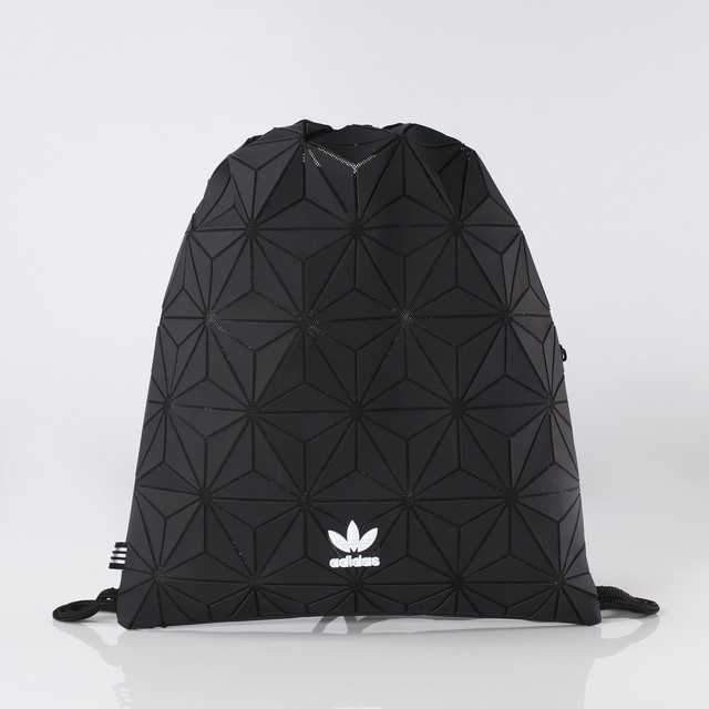 2af3f1c135e0 100% Original Adidas 3D Mesh Sling Bag x Issey Miyaki Size   17cm x 23cm x  7cm