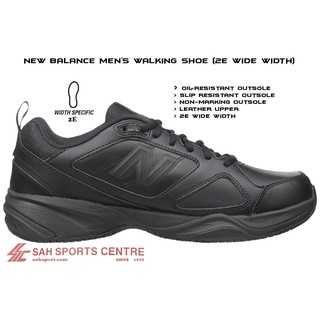 907ae1b7 New Balance Men's Walking (2E WIDE WIDTH) MID626K2 | Shopee Singapore