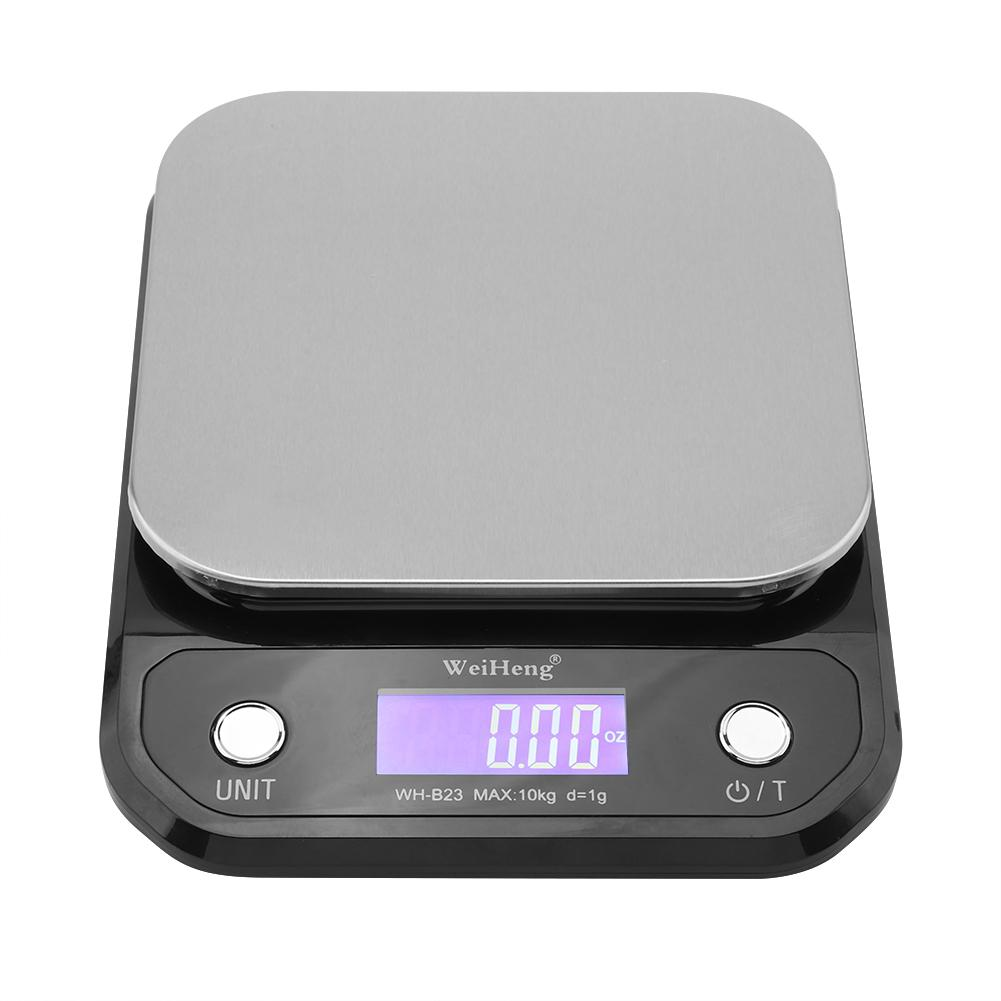 Wh B23 Scale High Precision Stainless Steel Scales Weiheng Electronic Baking