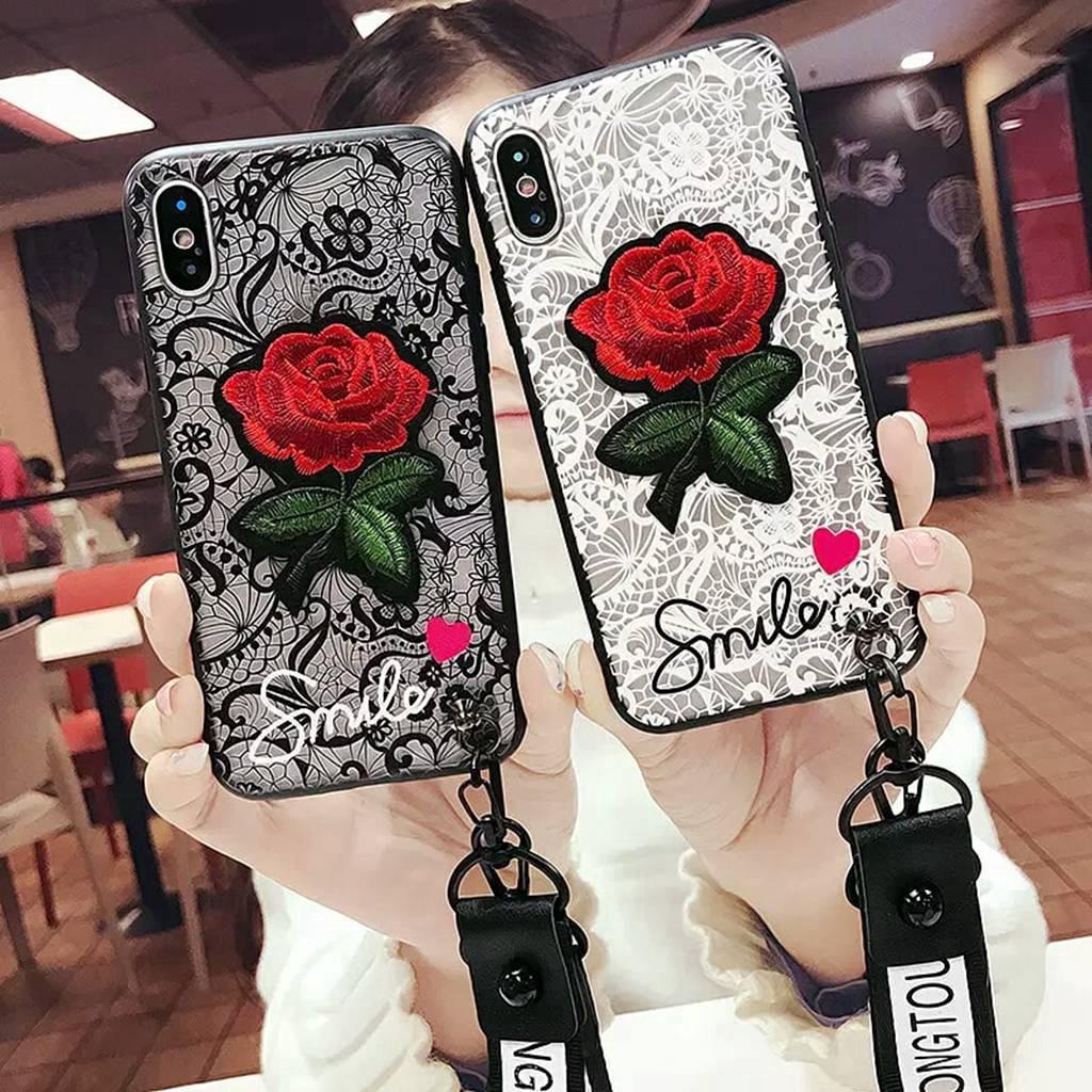 Casing vivo Y51 Y53 Y55 Y66 Y67 Y69 Y71 case DIY fashion soft silicone cover