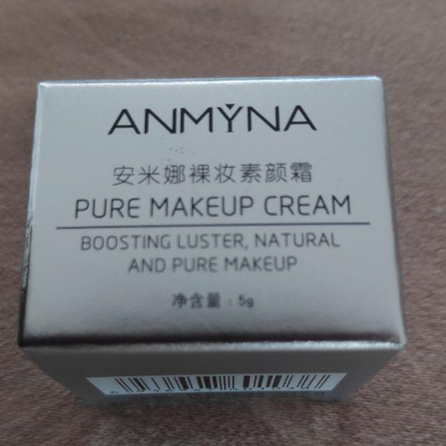 Anmyna Pure Makeup Cream Sho Singapore