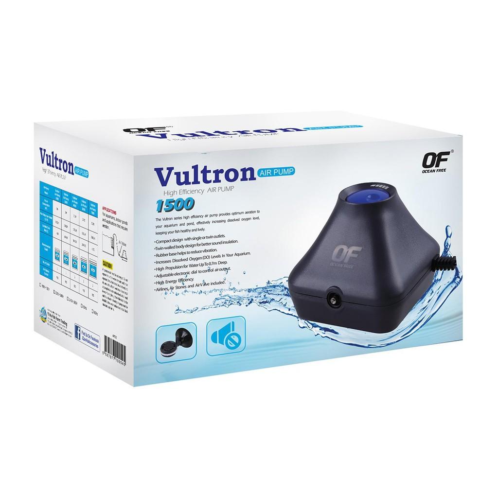 Ocean Free Vultron Air Pump Shopee Singapore