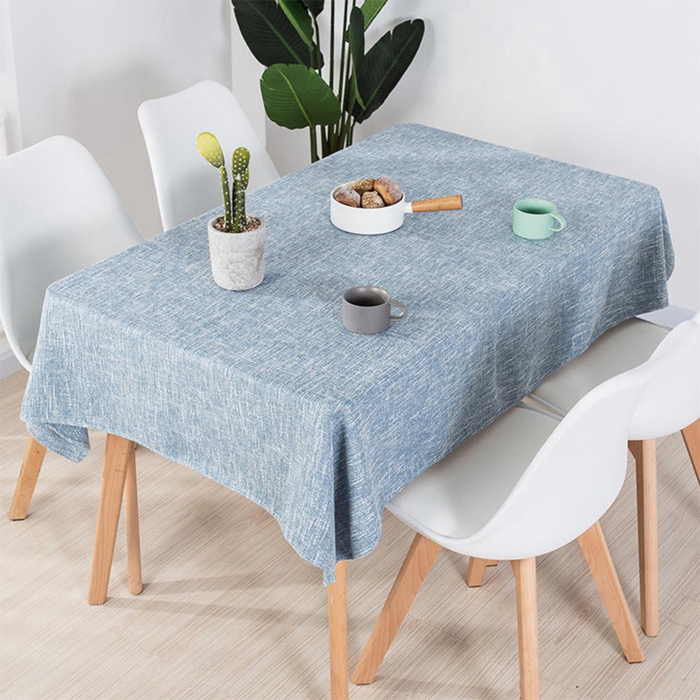 Rectangle Kitchen Table Cloths