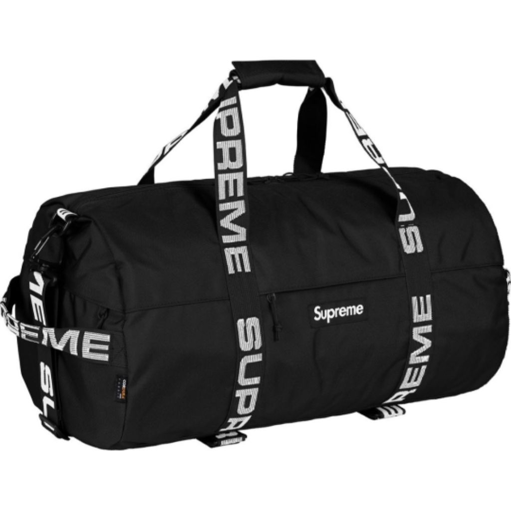 11faafca5e3b Supreme Duffle Bag 36L ! SS18 !!adidas Authentic with Tag! Brand New ...