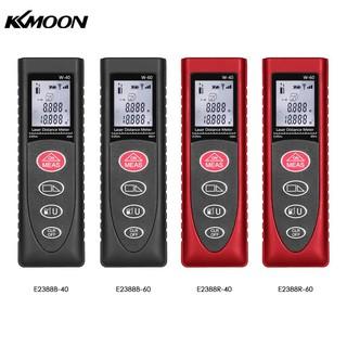 Mini Handheld Digital Laser Distance Meter Range Finder 40m/131ft 60m/192ft Diastimeter Distance