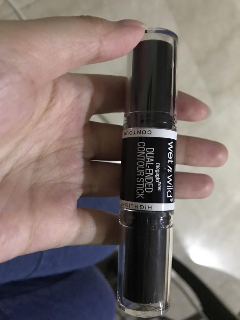 Wet N Wild Megaglo Dual Ended Contour Stick Shopee Singapore Mega Glo Light Medium Fast Delivery Excellent Service By Seller