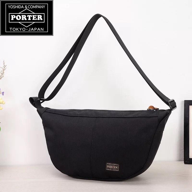 READY STOCK - Porter Messenger Fixie Sling Bag  c84966b0ad328