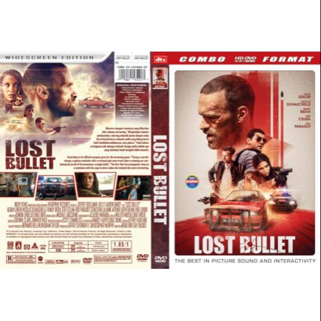 Lost Bullet Movie Dvd Shopee Singapore
