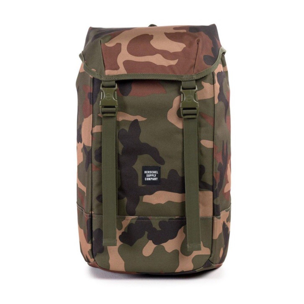 PREORDER - HERSCHEL SUPPLY IONA BACKPACK (CAMO ARMY)  55c0975b301ae