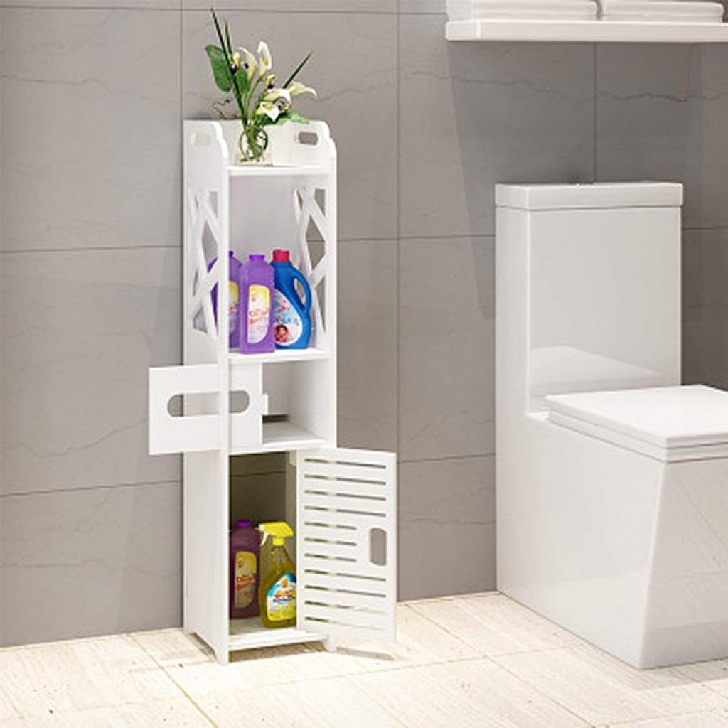 High Quality Toilet Storage Cabinet