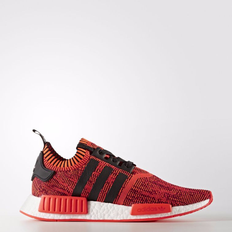 00d249e5c 🔥In Stock🔥 US11 NMD R1 PK AI Red Apple 2.0