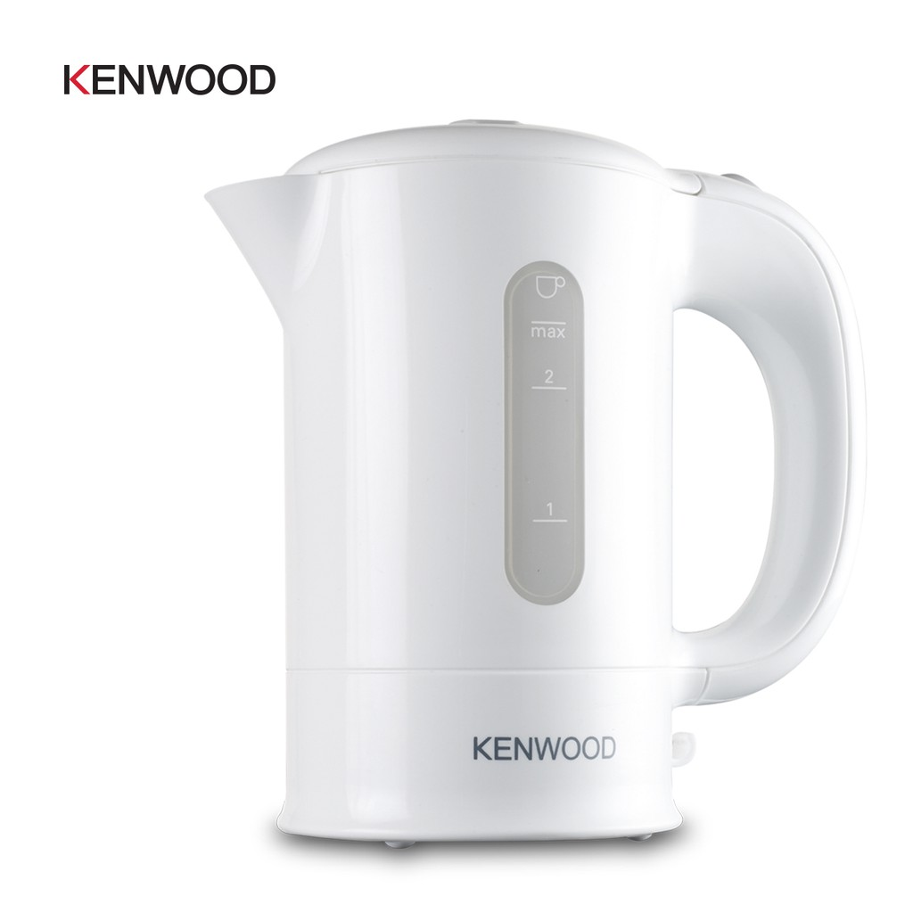 Kenwood Discovery Electric Travel Kettle 500ML (White) JKP250 ...