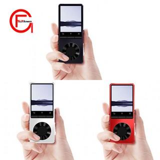 Portable Benjie X3 Bluetooth Mp3 Player Audio 4Gb Music Player With Speaker  Fm Radio,Recorder,E