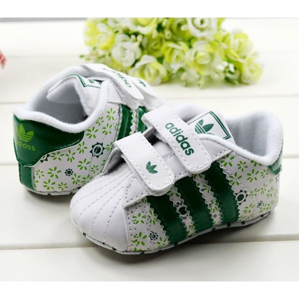 baby shoes boys 0-6 months adidas