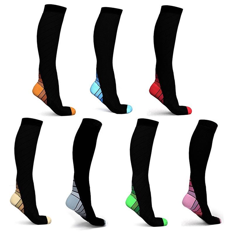 KeepFit Compression Socks,Compression Sock Women & Men, Best cycing Running,  Athletic Sports, Crossfit | Shopee Singapore