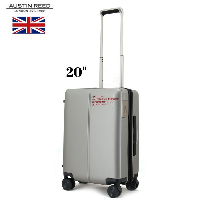 Austin Reed 20 24 Travel Luggage Bag Travel Suitcase 359104 Shopee Singapore