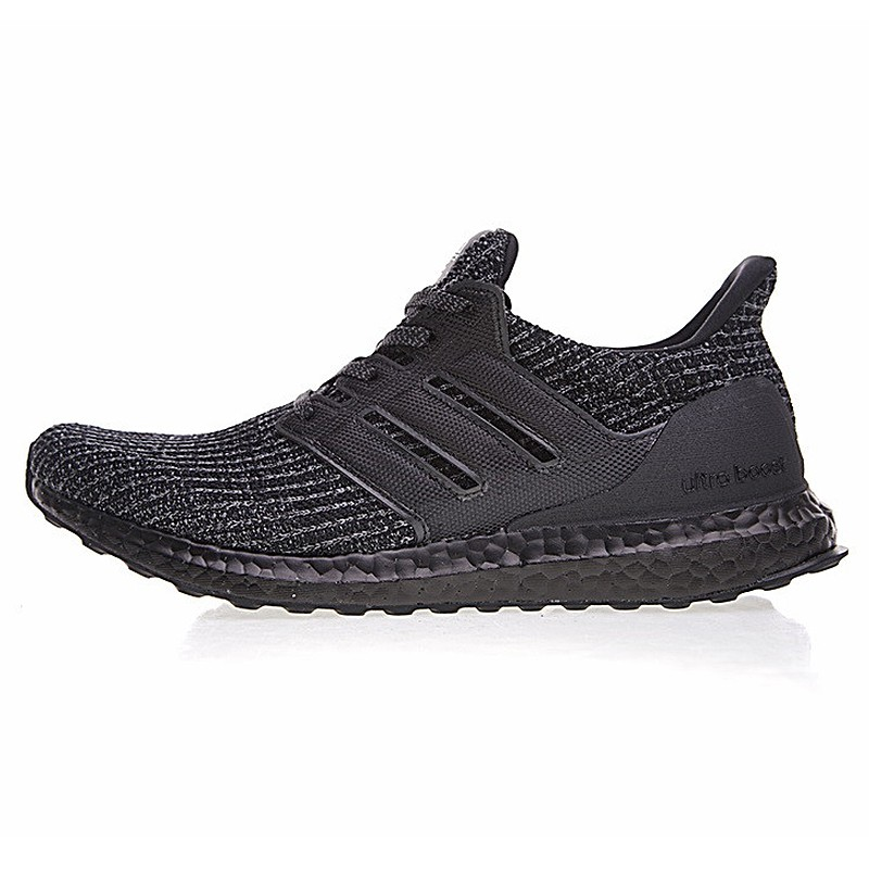 separation shoes 11507 482c6 Adidas ULTRABOOST Men's Running Shoes Sneakers, 18 Spring New Original