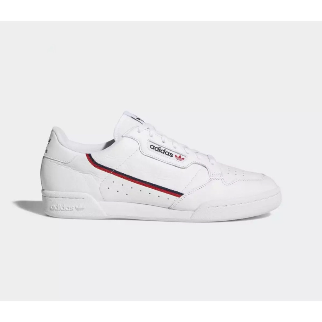 competitive price e0dd6 062c4 Adidas Originals Continental 80 B41673 White Shoes  Shopee S