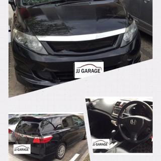 Car Rental Jj Garage Personal Uber Grab Rentals