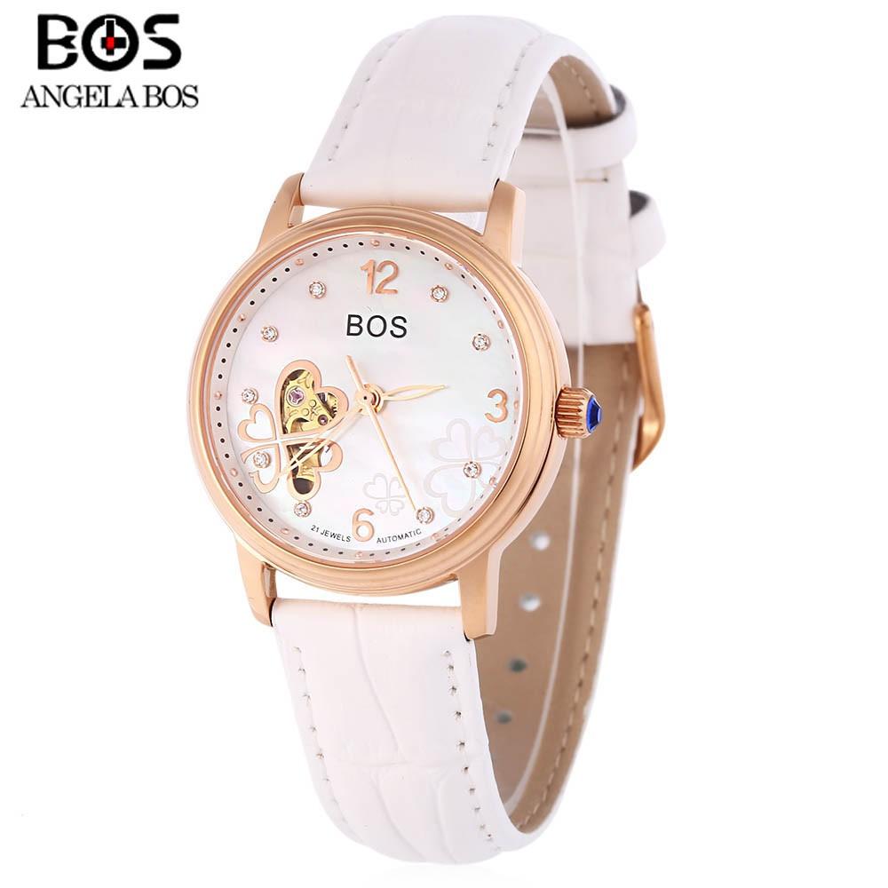 Sewor SWQ18 Retro Male Mechanical Hand Wind Watch Roman | Shopee Singapore