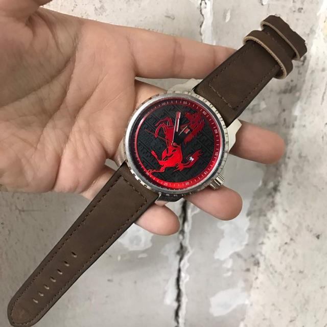 Ferrari Watches Sales Cheap Shopee Singapore