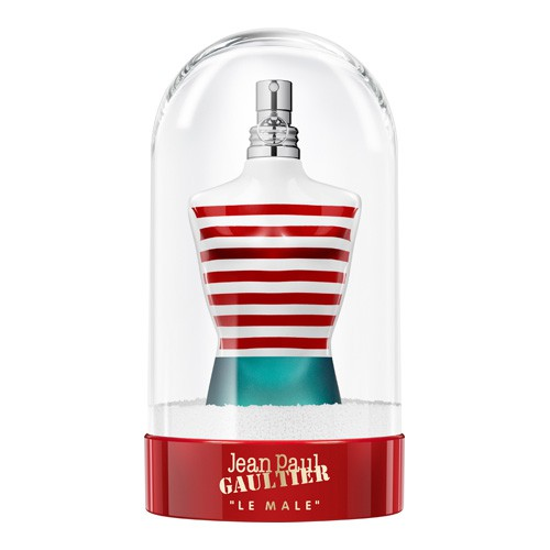 Jpg Le Male Edt Collector Christmas Edition For Men 125ml Jean Paul Gaultier