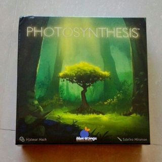 Photosynthesis Brand New Board Game   Shopee Singapore