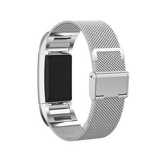 New Luxury Milanese Stainless Steel Wrist Band Loop Strap