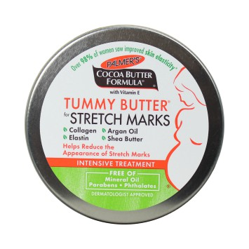 Palmer's CBF Tummy Butter Stretch Marks 125g