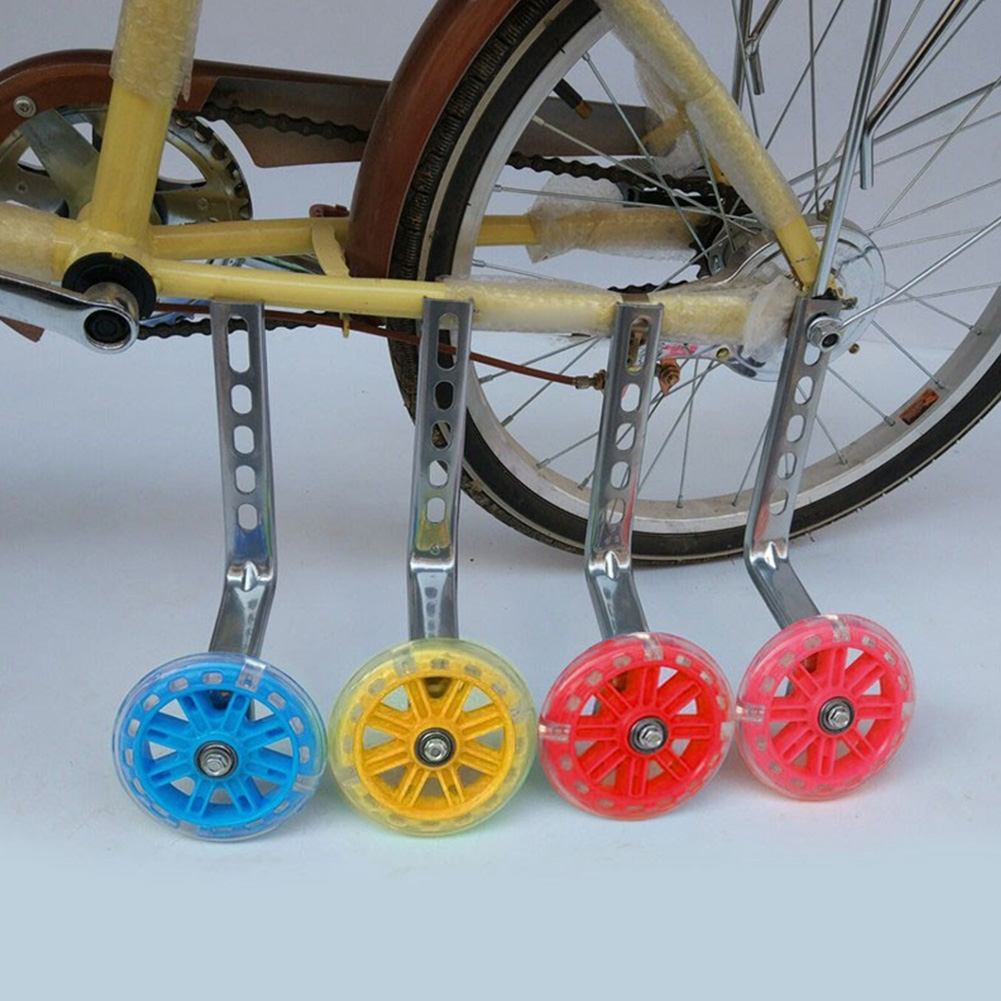 Training Stabilisers Sports Auxiliary Wheels Wheels Bicycle Parts Bikes