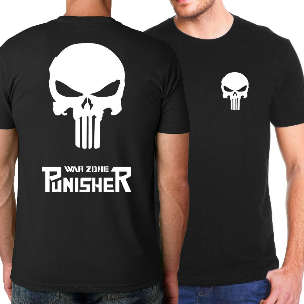 a5ceb2f5bee968 punisher shirt - T-Shirts Price and Deals - Men s Wear Apr 2019 ...