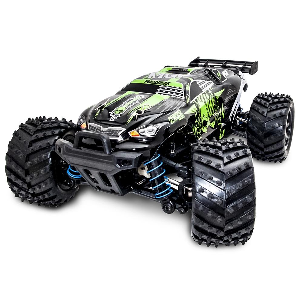 HS 18301/18302/18311 1/18 2.4G 4WD Rc Car Parts 1.5KG 5 Wires Steering Servo Pla Recambios y acc. vehículos RC