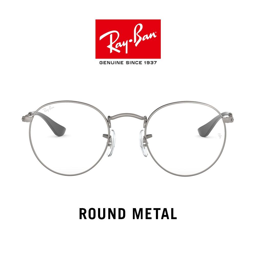 9b249127af64f2 Ray-Ban Round Metal - RX3447V 2620 - Glasses