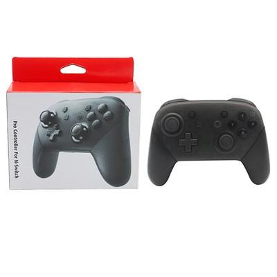 🔥READY STOCK🔥 Nintendo Switch Pro wireless Controller Black (1 Year  Warranty)