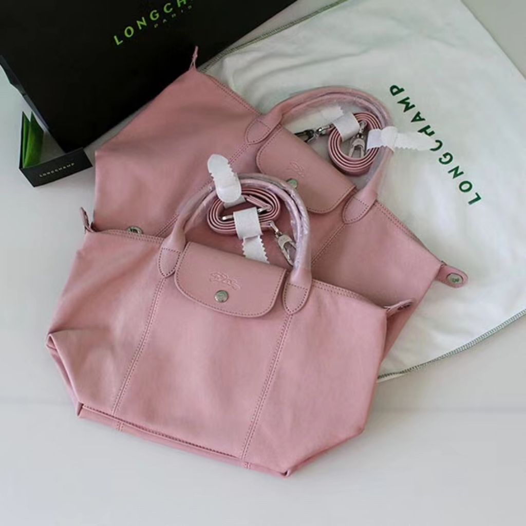 Shop For Longchamp Le Pliage Tote Bags 1899 089 619 Lilas