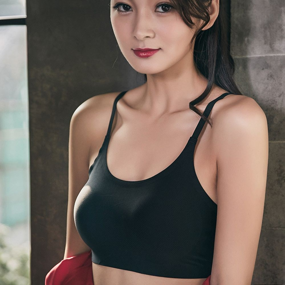 Muhan Bandeau Strapless Bras Stretch Tube Top for Women Girls Seamless Basic Layering Without Pads