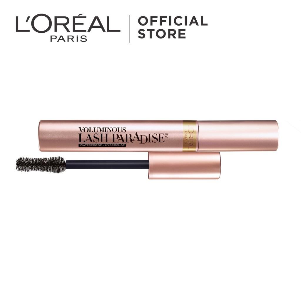 f4035876c41 🌺 L'Oreal Lash Paradise Mascara No. 200, 203, 204, 250   Shopee Singapore