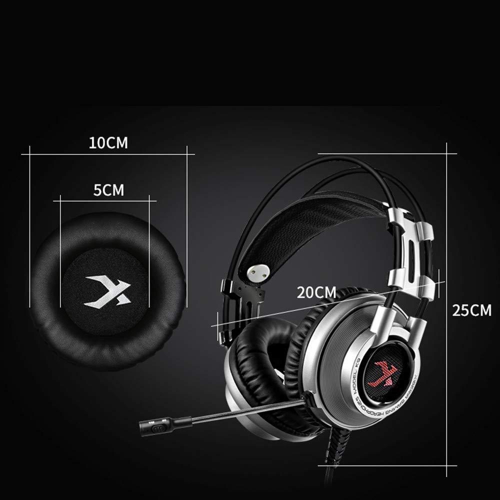 XIBERIA K9 7 1 Surround Sound Noise CancellingGaming