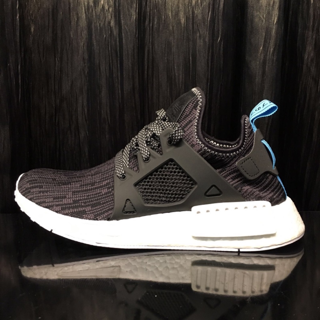 online for sale great deals 2017 best shoes Adidas NMD XR1 S80222 Junior | Shopee Singapore