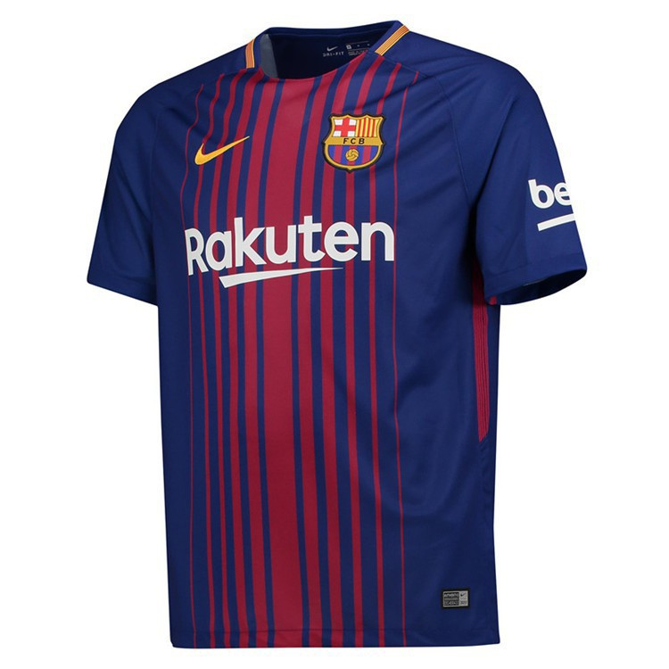 a4f0621fb nike Newest Top Quality 18 19 Barcelona Soccer Jersey Football Jersey