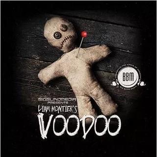 Liam Montier S Voodoo Dvd And Gimmicks Mentalism Magic