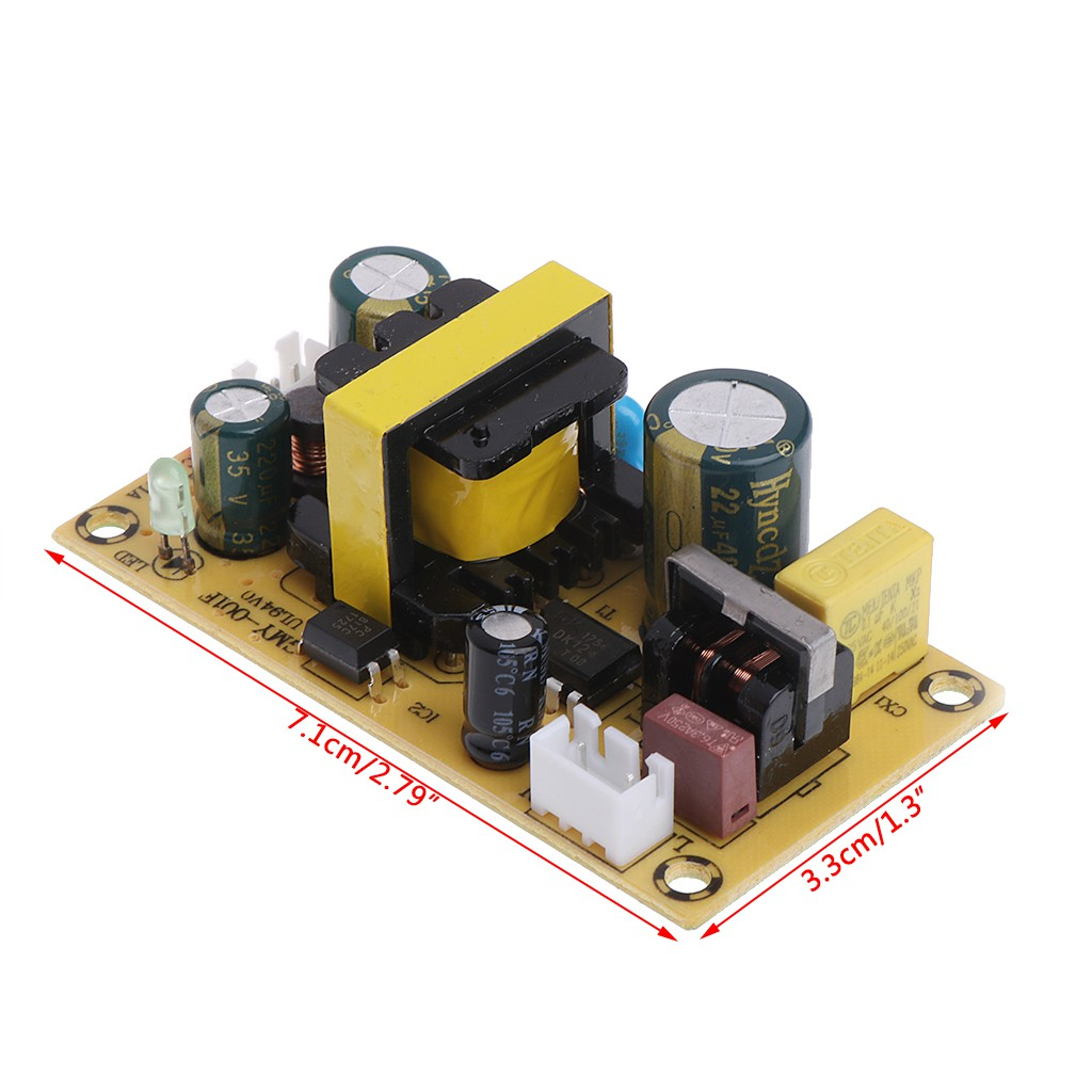 Liberal Dc-dc 8-32v To 45-390v Adjustable High Voltage Boost Converter Zvs Step Up Booster Module Capacitor Charge Board Integrated Circuits Electronic Components & Supplies