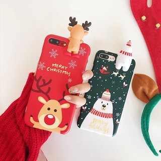 Christmas Phone Case Iphone Xr.Merry Christmas Case Iphone Xs Max X Xr Iphone 8 Plus I7 I6