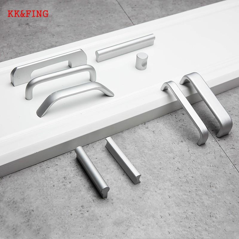 Kk Fing European Oxidation Matte, Kitchen Cabinet Hardware Supplies