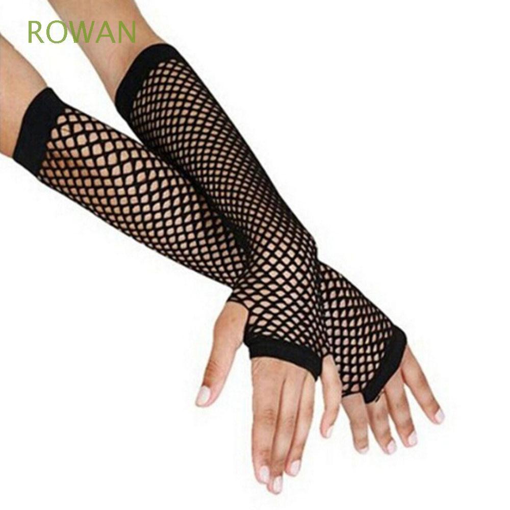 Kind-Hearted 1pair Dual Function Womens Fashion Summer Fishnet Silk Anti-uv Gloves Or Leg Warmers Lace Hollow Out Mesh Socks Women's Socks & Hosiery