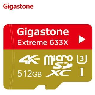 Ready Authentic VERBATIM 512GB Memory Micro SD Card XC Class