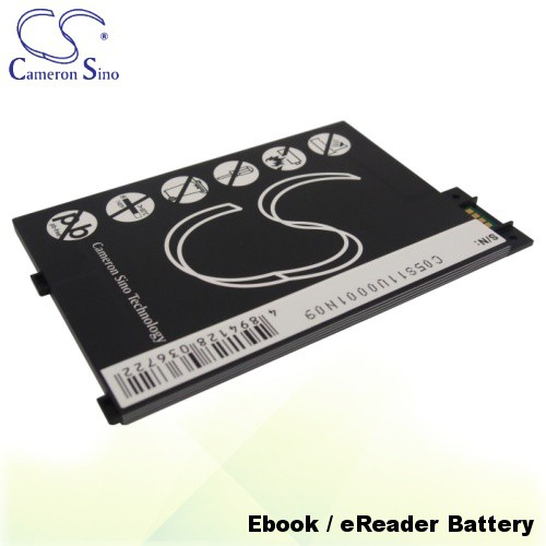 1900mAh 3rd Generation Cameron Sino Rechargeble Battery for  S11GTSF01A